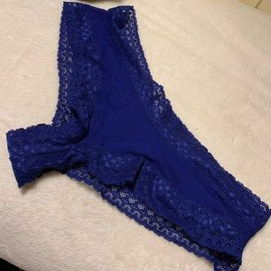 NWT Victoria's Secret Cheeky Panties